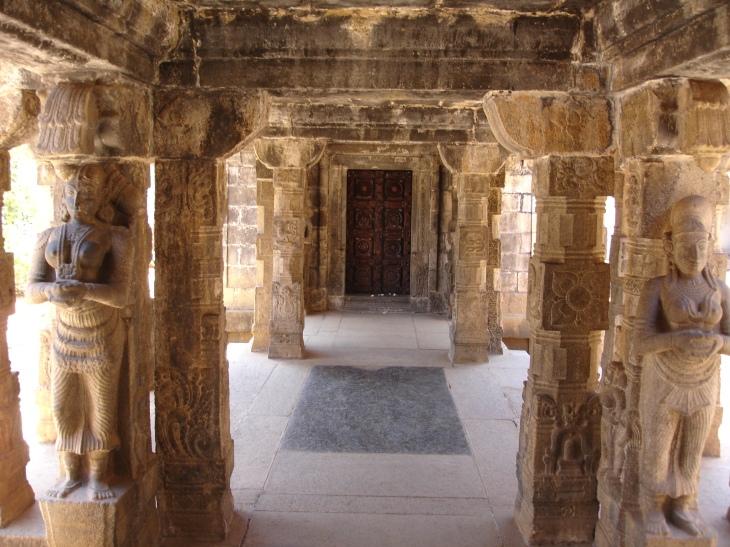 Navarathri Mandapam - 1