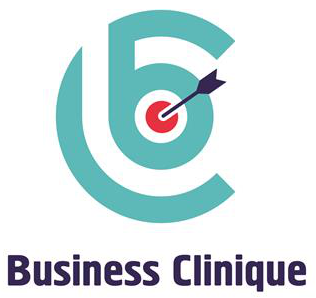 Business Clinique Logo