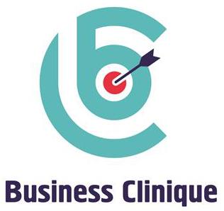 Business Clinique Logo